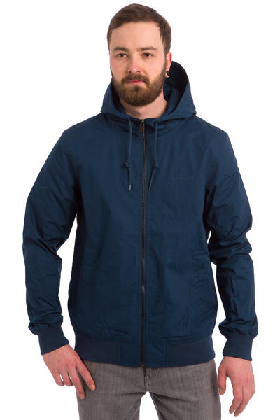 Carhartt WIP Marsh Jacke (blue safari)