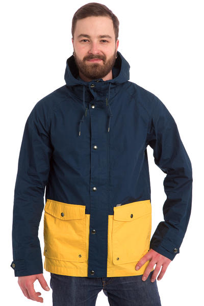Carhartt WIP Port Jacket (blue carambola)