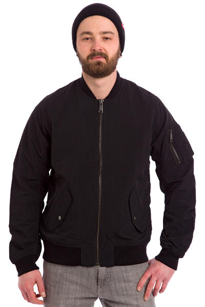 Carhartt WIP Adams Jacket (black black)