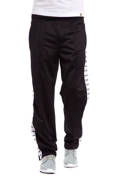 Carhartt WIP NYC Track Pants (black)