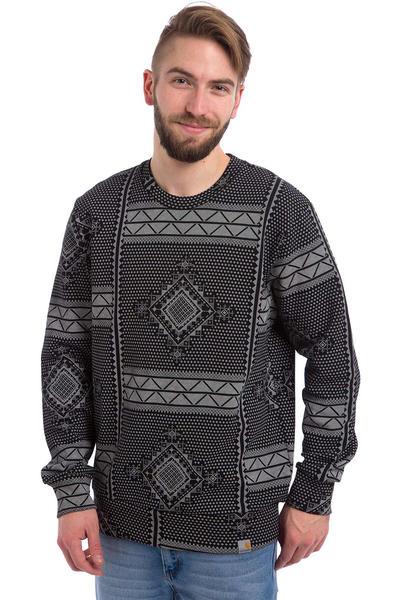 Carhartt WIP Assyut Sweatshirt (black white)