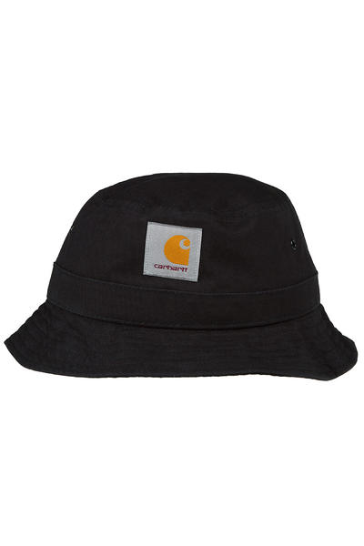 Carhartt WIP Watch Bucket Hat (black)
