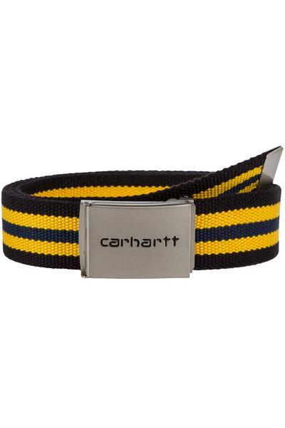 Carhartt WIP Multicolor Gürtel (blue carambola dark navy)