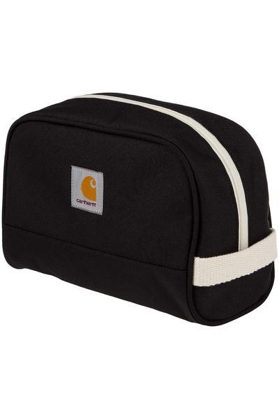 Carhartt WIP Watch Travel Bag (black)
