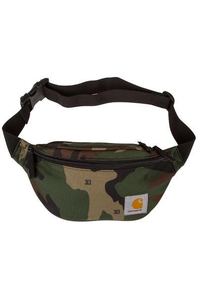 Carhartt WIP Dawson Tasche (camo 313 green)