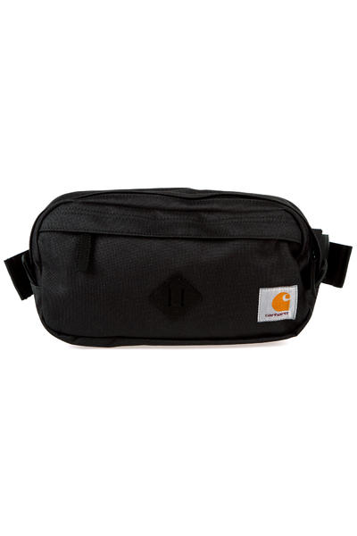 Carhartt WIP Johnston Tasche (black)