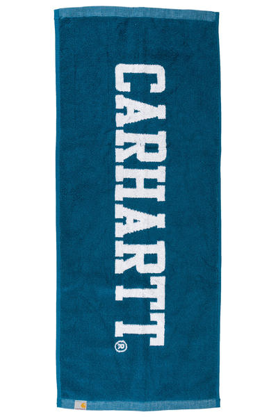 Carhartt WIP Stage Towel (blue white)