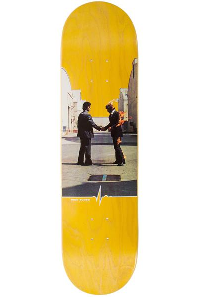 "Habitat x Pink Floyd Wish You Were Here 8.25"" Deck"