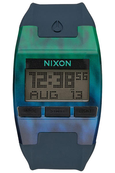 Nixon The Comp Uhr (ocean fade)