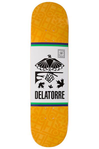 "Habitat Delatorre Seminal 8.125"" Deck"