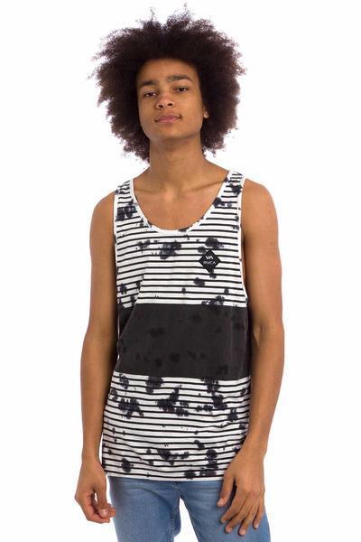 RVCA Sin Dye Tank-Top (black)