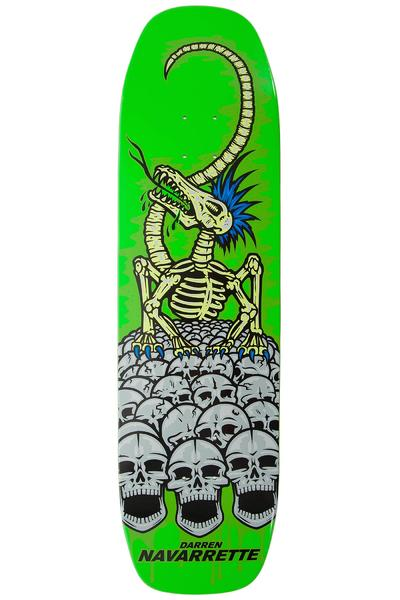 "Creature Navarrette Neighbors 8.8"" Deck (green)"