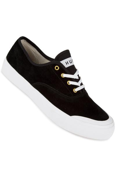 HUF Cromer Suede Shoe (black)