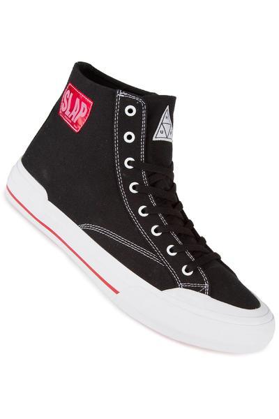 HUF x Slap Classic Hi Shoe (black)