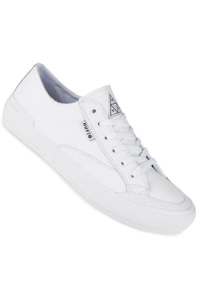 HUF Classic Lo Leather Schuh (white)