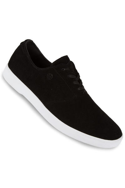 HUF Gillette Suede Shoe (black)