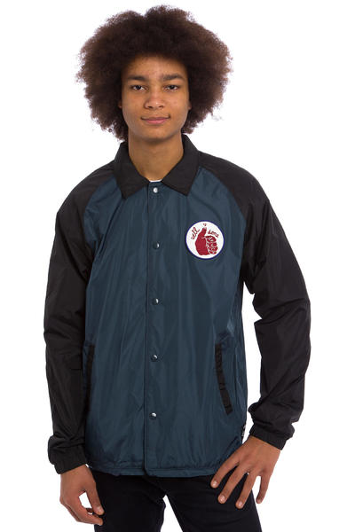 RVCA ANP Coach Jacke (midnight)