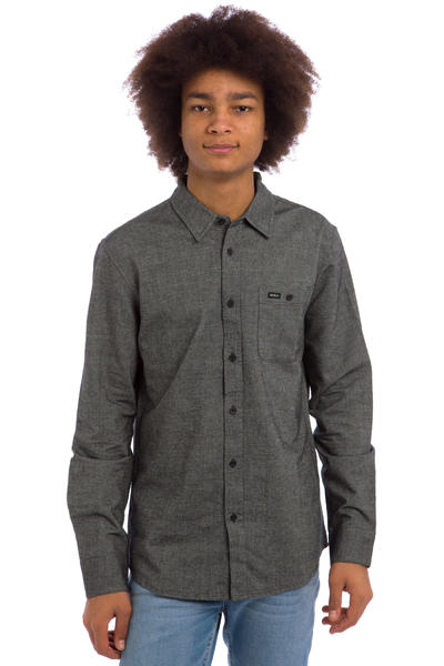 RVCA Illusion Shirt (black)