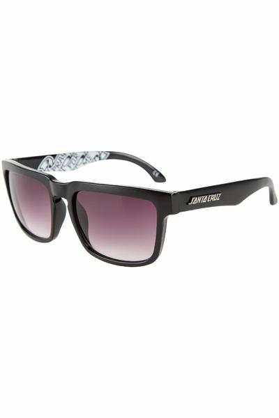 Santa Cruz Guadalupe Sunglasses (black)