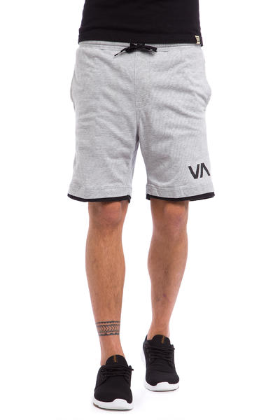 RVCA Layers Shorts (athletic heather)