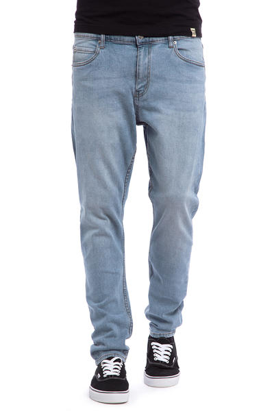 Cheap Monday Dropped Jeans (stonewash blue)
