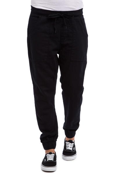 Cheap Monday Leisure Pants women (dawn black)