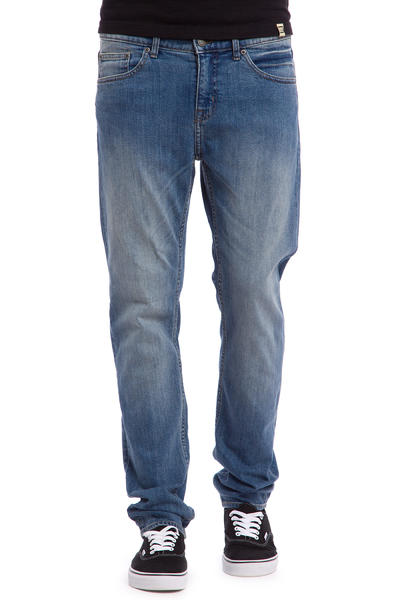 Cheap Monday Sonic Jeans (atomic blue)