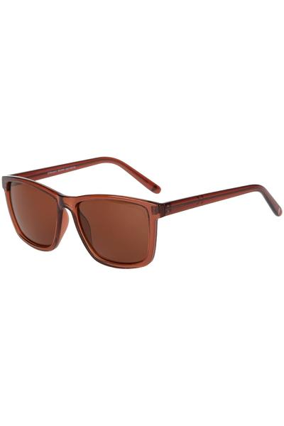 Cheap Monday Straight Sunglasses (brown)