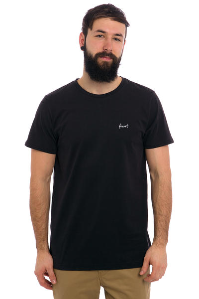 Forvert Trutz T-Shirt (black)