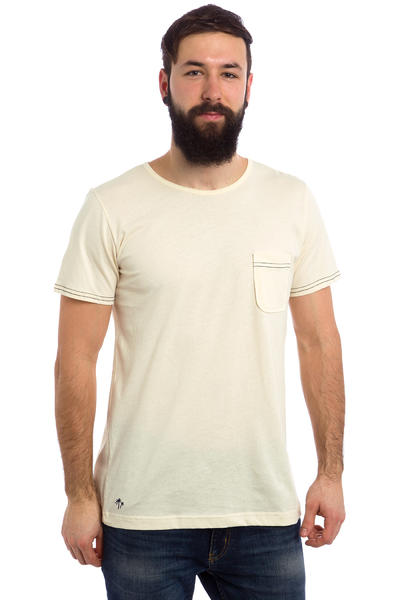 Forvert Toldi T-Shirt (beige)