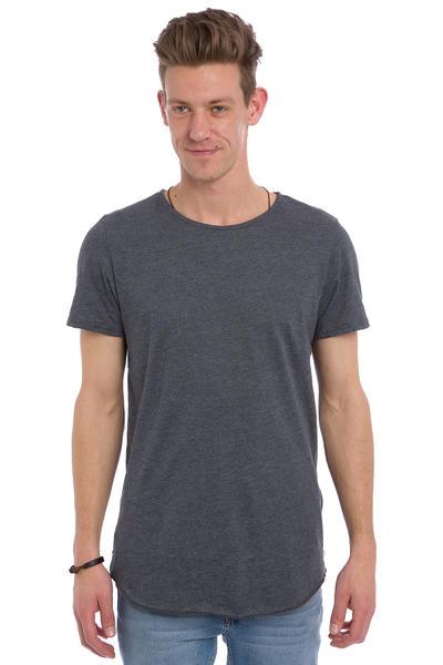 Forvert Purley T-Shirt (black melange)