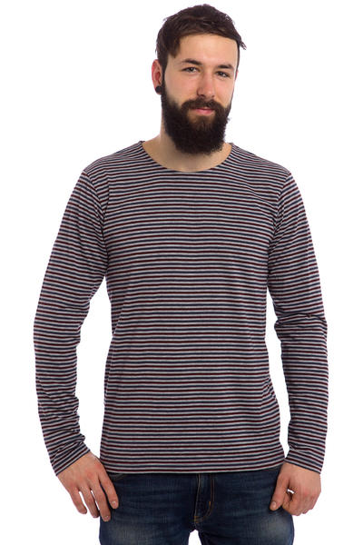 Forvert Ribe Longsleeve (multi striped 1)