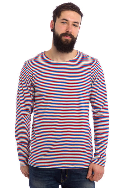 Forvert Ribe Longsleeve (multi striped 2)