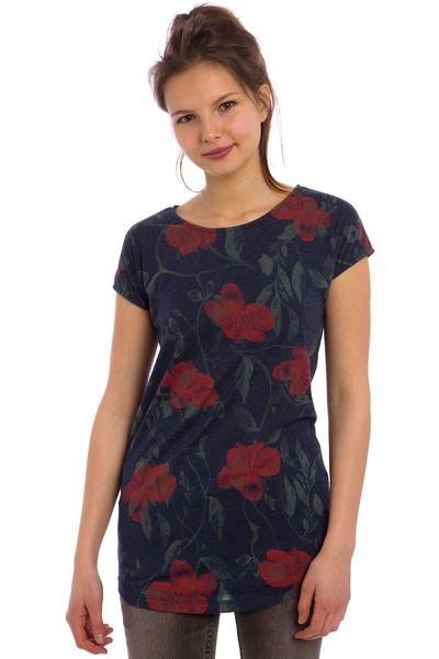 Forvert Teru T-Shirt women (indigo)