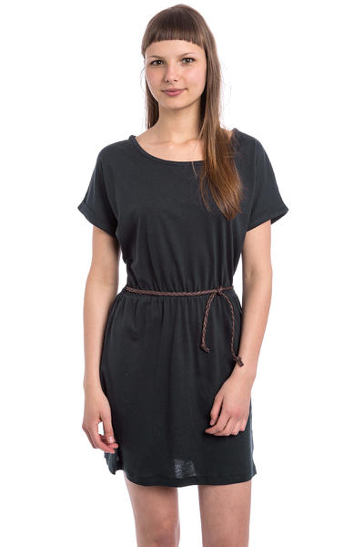 Forvert Khea Dress women (navy)