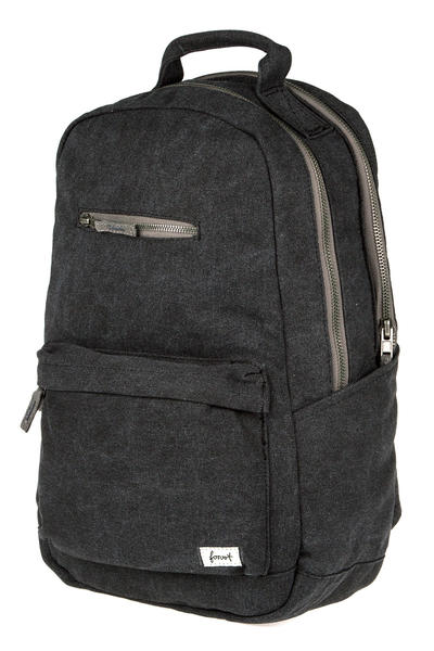 Forvert Carl Backpack 19 L (black)