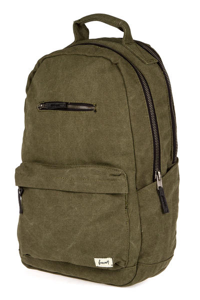 Forvert Carl Backpack 19 L (olive)
