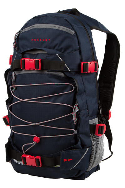 Forvert Ripstop Louis Backpack 20L (dark navy)