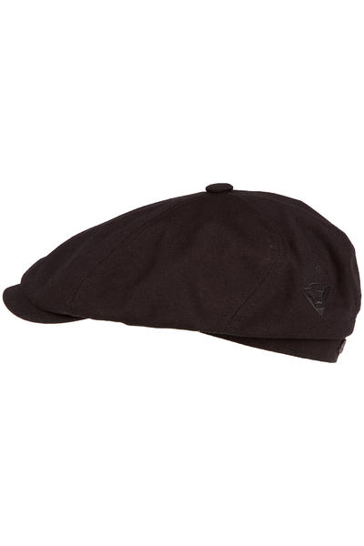 Forvert x Stetson Brooklyn Canvas Hat (black)