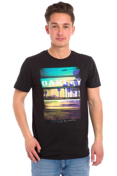 Oakley Pacific T-Shirt (jet black)
