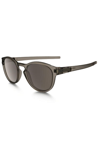 Oakley Latch Sonnenbrille (matte sepia warm grey)