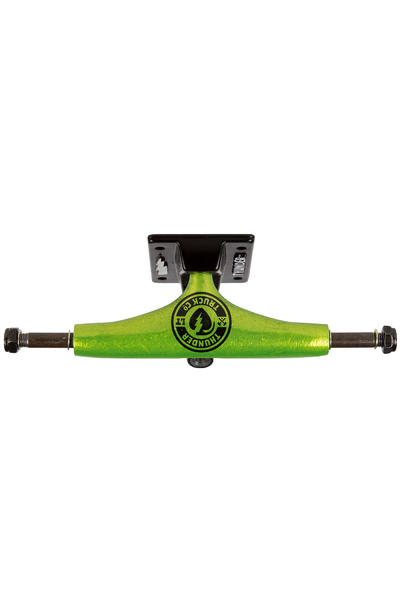 Thunder 145 High Lights Mainliner Radiant Achse (lime acid black)