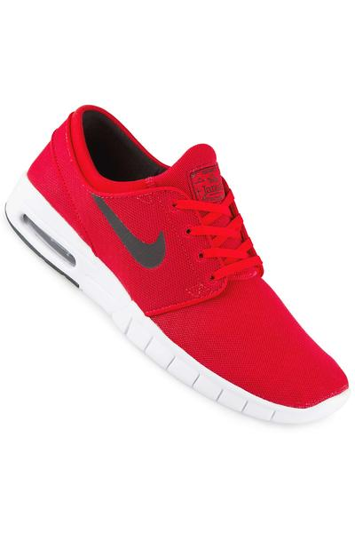 Nike SB Stefan Janoski Max Shoe (university red black)