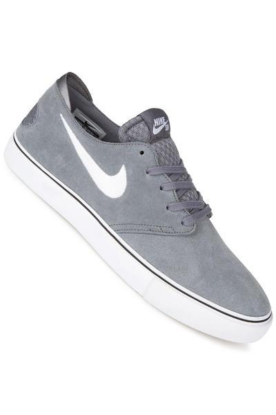 Nike SB Zoom Oneshot Shoe (cool grey white)