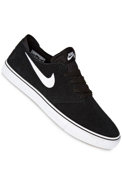 Nike SB Zoom Oneshot Shoe (black white gum light brown)