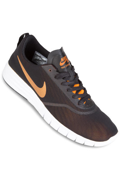 Nike SB Paul Rodriguez 9 R/R Shoe (black sunset white)