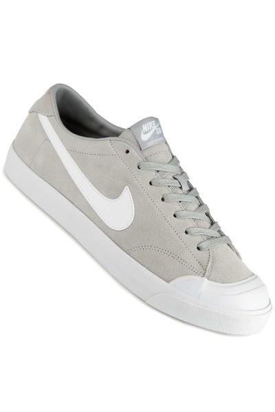 Nike SB Zoom All Court Cory Kennedy Schuh (wolf grey white)