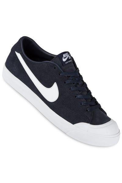 Nike SB Zoom All Court Cory Kennedy Schuh (obsidian white)