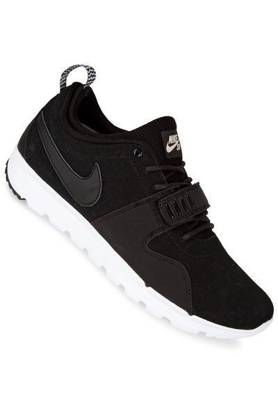 Nike SB Trainerendor Shoe (black black white)