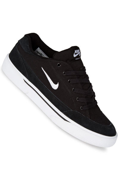 Nike SB Zoom GTS Shoe (black white)